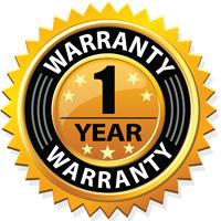 1yr Warranty - Neto Server