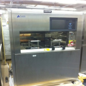 Lam-Research-Rainbow-4528B-Plasma-Etcher-Dry-Etcher